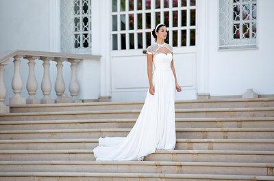 Il glossario dell'abito da sposa: 14 parole che non potete non sapere!