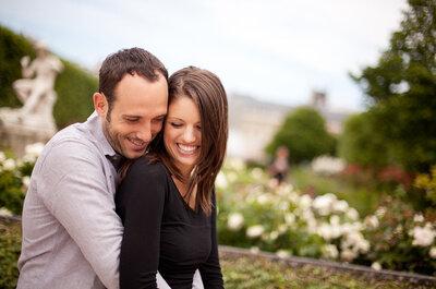 9 formas que usan las parejas para comunicarse sin palabras