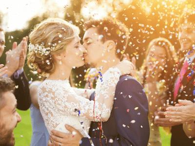 Hoe kies je het perfecte bruidskapsel?