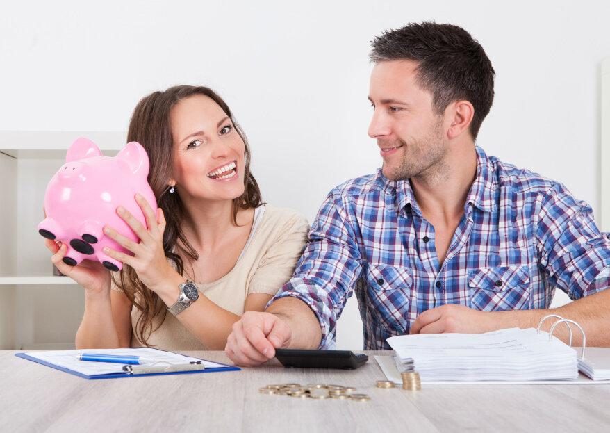 Cuentas bancarias en pareja: ventajas y desventajas de tener un fondo mancomunado