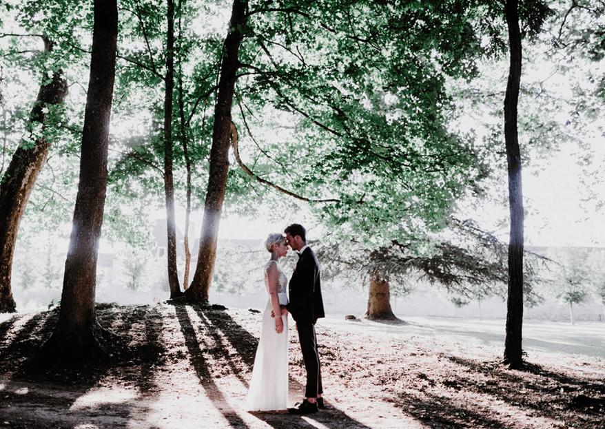 Pierre-Yves Queignec : « Une journée de mariage est chargée d'émotions, d'attentions et de détails qu'il est indispensable de capter »