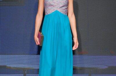50 propuestas de vestidos de fiestas para embarazadas: ¡Sé la perfecta invitada!