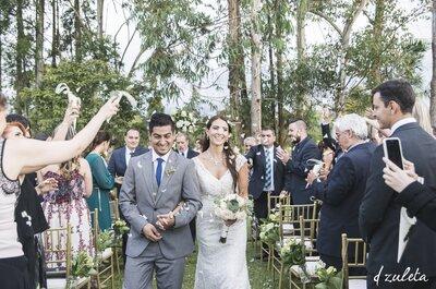 D Zuleta Wedding Photography: ¡Fotografía de boda con un estilo propio!