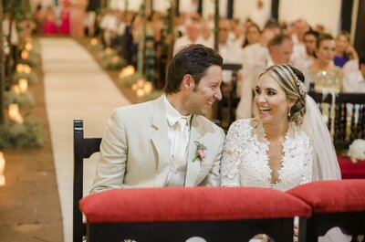 15 canciones de música clásica imprescindibles para la ceremonia religiosa de tu boda
