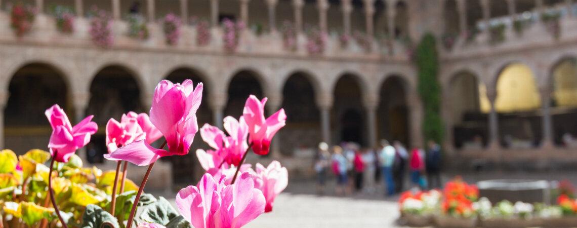 11 lugares espectaculares para pedir la mano en el Cusco. ¡Escenarios románticos para dar el SÍ!