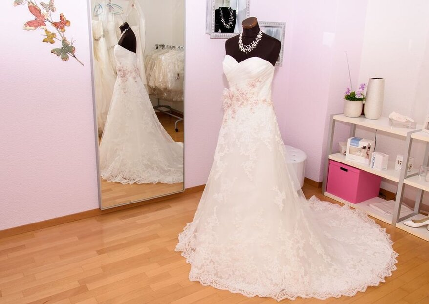 Traumhafte Brautkleider in St. Gallen gesucht? – Wir zeigen Ihnen die besten Boutiquen