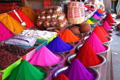 Hochzeitsreise nach Indien - Exklusiv und exotisch