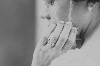 ¿Estás planeando tu boda? ¡Evita hacer esto a toda costa!