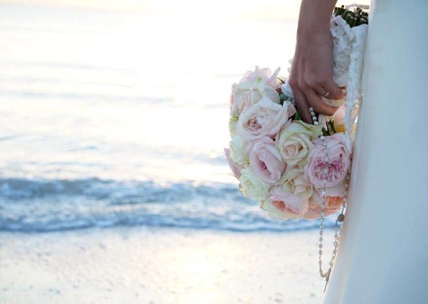 Anna De Vivo e la sua Grace Eventi: una persona magnifica per un matrimonio indimenticabile