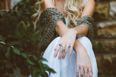 Piezas de joyería que puedes usar todos los días ¡incluso después de la boda!