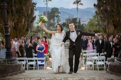 ¡Adiós preocupaciones a un solo click! Tu boda en manos de Bodas Planes