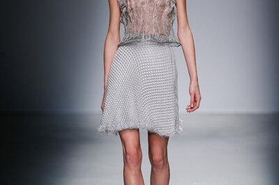 Inspiration pur: Als Hochzeitsgast mit den Trends von der Paris Fashion Week 2015 punkten