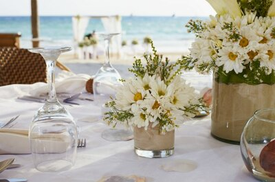 M Creation Events, the best choice for an exclusive wedding in the South West of France