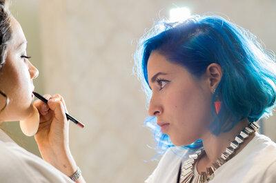 Belleza única en tu boda: Hindy Makeup, el maquillaje perfecto para que luzcas fantástica