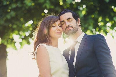 Liebe alleine reicht nicht! Auch diese Dinge brauchen Paare für eine stabile Ehe