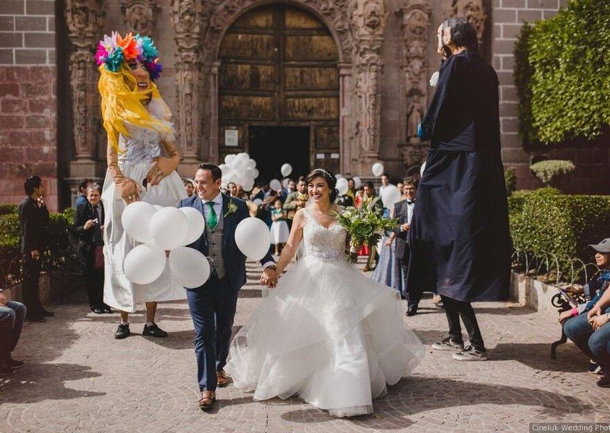 Deitx & Co: los expertos que diseñarán el traje perfecto para tu novio