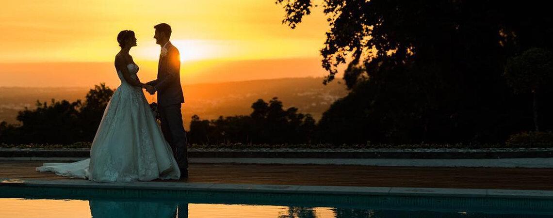 Andreia Rodrigues divulga vídeo de casamento com Daniel Oliveira