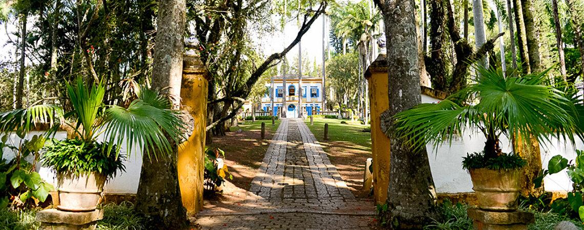 Fazendas para casamento em São Paulo: 10 espaços espetaculares!