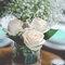Decoração rústica para casamentos