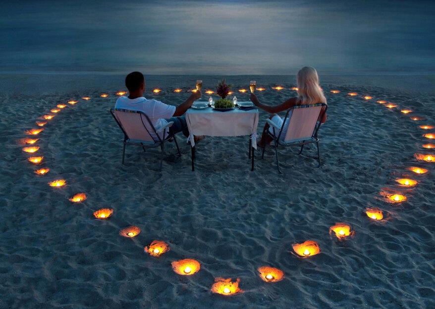 Los restaurantes más románticos en Lima para celebrar el amor. ¡Será una cita inolvidable!