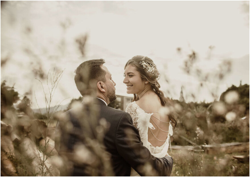 Los temores más comunes del matrimonio: ¡mucha atención al 7!