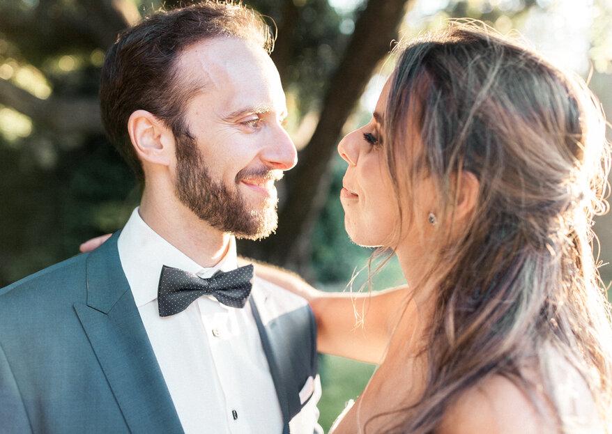 9 coisas que só alcançará se passar muito tempo com o seu parceiro