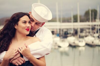 5 conseils pour une top séance photo lors des fiançailles