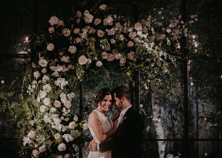 Casamento civil ou religioso: que tipo de cerimónia escolhem os noivos portugueses?