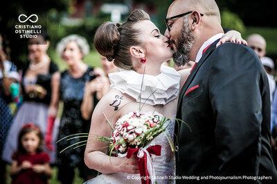 Spose Non Convenzionali: il nostro tributo a un blog che ha cambiato la wedding-sfera