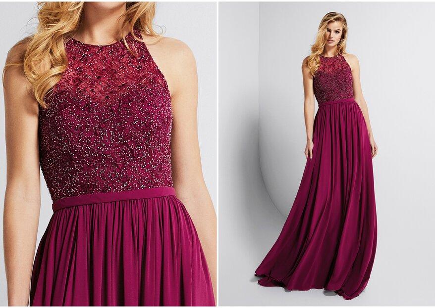 """Scopri i colori moda più cool per le invitate ai matrimonio """"fall/winter"""""""