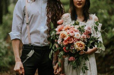 Come infrangere le 10 tradizioni matrimoniali più