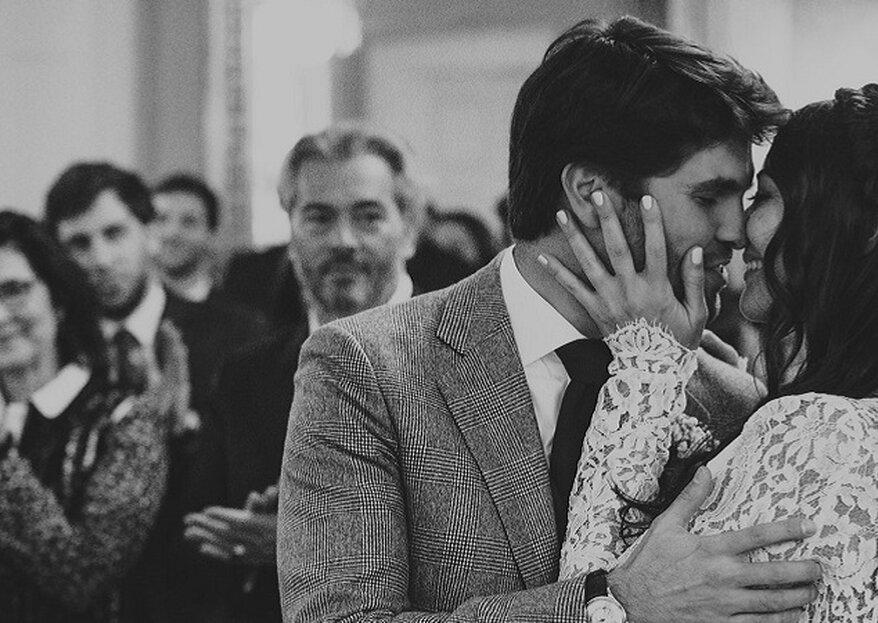 10 règles d'or pour des photos de mariage réussies