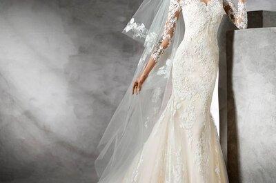 ¿Buscando vestido de novia? Tiendas que tienes que conocer de Girona