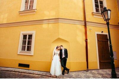 Основа основ: как выбрать подходящее место для свадьбы?