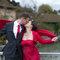 Die schönsten Hochzeitsküsse in der Schweiz