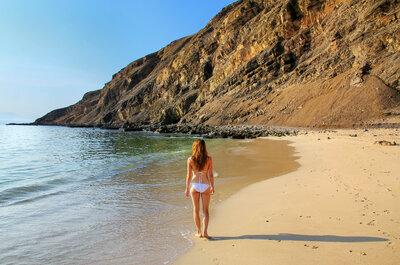Luna de miel en Paracas: un viaje romántico e inolvidable. ¡No querrás que termine!