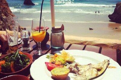 Restaurantes para casar na Costa Algarvia