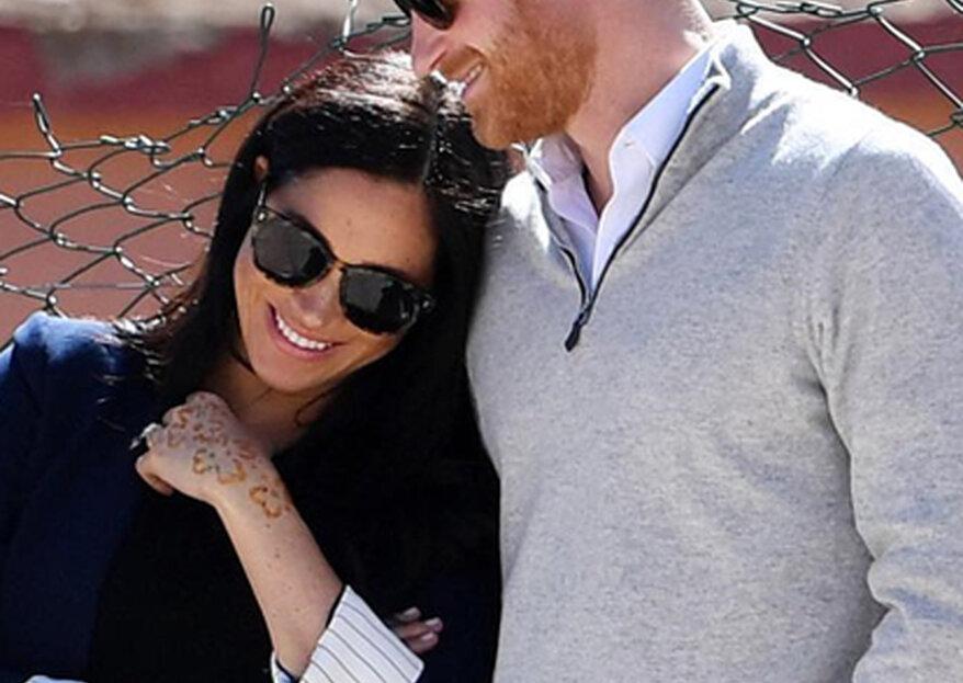 È nato il Royal Baby! Meghan Markle e Prince Harry sono genitori... di un maschietto!