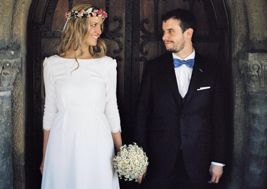 Beneficios legales que ofrece el matrimonio: ¡seguro que no lo sabías!