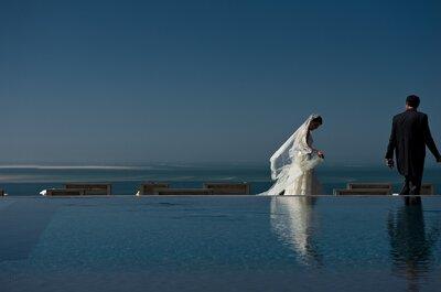 Redescubra o luxo e glamour dos casamentos franceses com a Just Perfect!