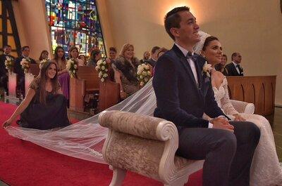 Los 10 mejores wedding planners u organizadores de boda en Bogotá. ¿Los conoces?