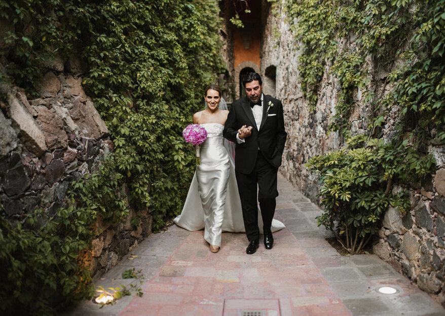 10 pláticas incómodas que tendrás con respecto a tu boda ¡Aprende a salir bien librada!