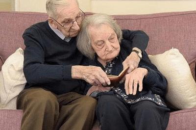 """Jack y Phyllis: la verdadera historia de amor de """"El diario de Noa"""""""