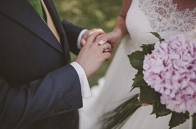 Matrimonio civil en Perú paso a paso, ¿conoces los requisitos?