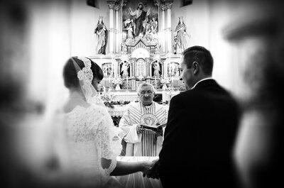 ¿Quieres un reportaje de boda artístico y original? Con Foto & Film Bodas lo tendrás