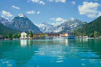 Travel Charme Hotels & Resorts präsentiert drei wundervolle Hotels in Österreich – für erholsame Flitterwochen!