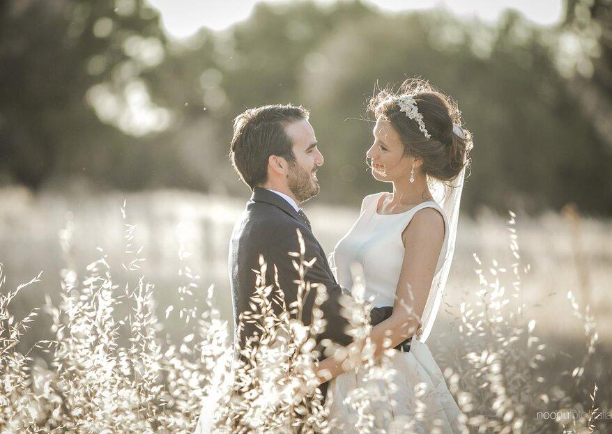 Un Parador en exclusiva para tu boda: 5 espacios que harán de tu celebración un éxito