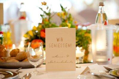 Stilvolle und individuelle Drucksachen für Ihre Hochzeit – Cela-Design macht's möglich!