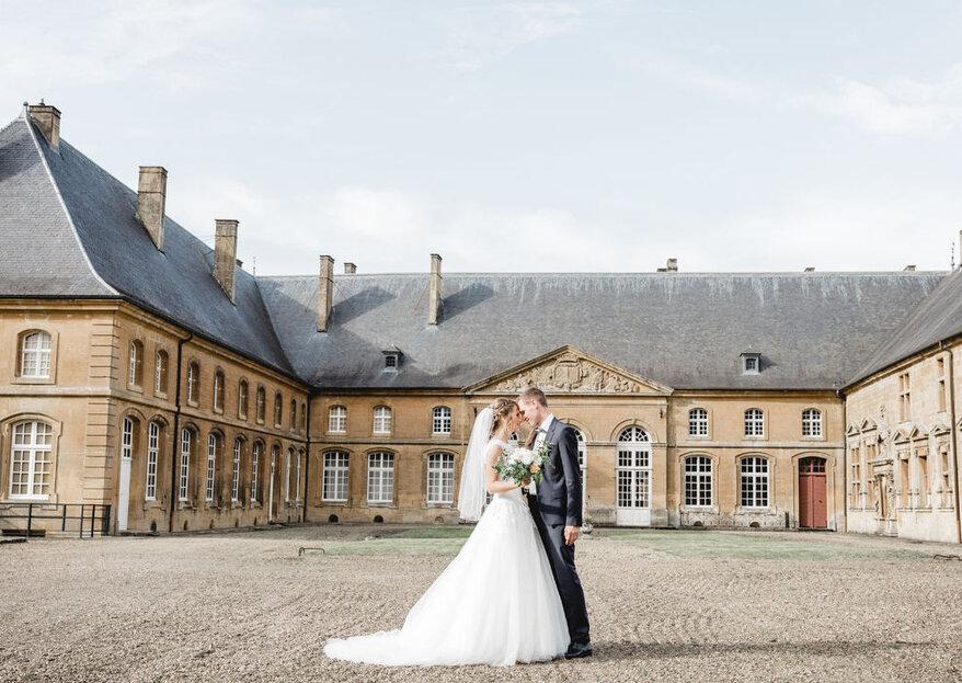 Le Clos de Lorraine : dites-vous «oui » au cœur d'un trésor du patrimoine architectural lorrain