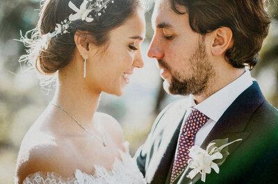Objetos simbólicos de una boda: ¿Qué significan?